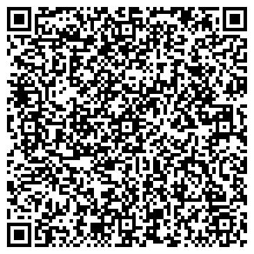 QR-код с контактной информацией организации МАКУШИНСКИЙ АГРОМАШИНОСТРОИТЕЛЬНЫЙ ЗАВОД, ОАО