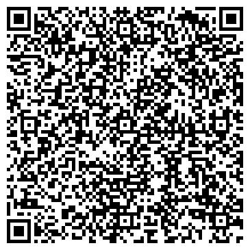 QR-код с контактной информацией организации МАКУШИНО ЦЕНТРАЛЬНАЯ РАЙОННАЯ БИБЛИОТЕКА