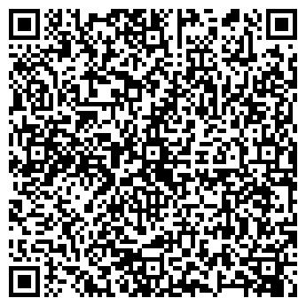 QR-код с контактной информацией организации ФАБРИКА МЕБЕЛЬНАЯ КВП ООО
