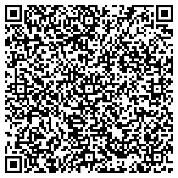 QR-код с контактной информацией организации ФОНД ПРОГРАММНОГО РАЗВИТИЯ