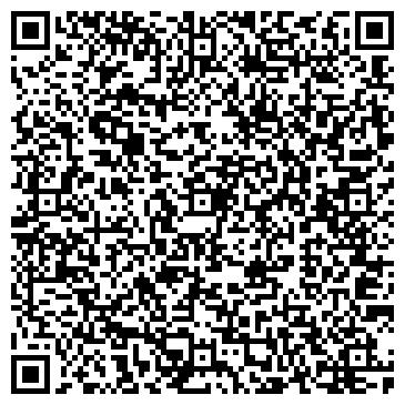 QR-код с контактной информацией организации МЕГИОНТРУБОПРОВОДМОНТАЖ ООО