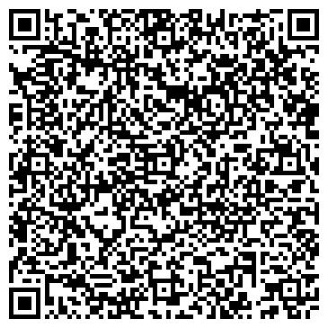 QR-код с контактной информацией организации SUPERNOVA ТЕЛЕРАДИОКОМПАНИЯ