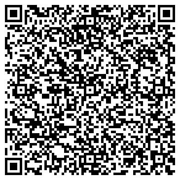 QR-код с контактной информацией организации АРИГОЛНЕФТЕГЕОЛОГИЯ