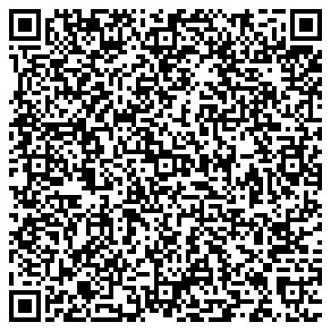 QR-код с контактной информацией организации МЕГИОНФИНАНСКОНСАЛТИНГ