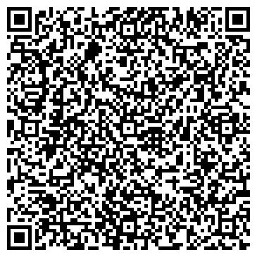 QR-код с контактной информацией организации ТЕХНОСЕРВИС ТЕЛЕПРОГРАММА