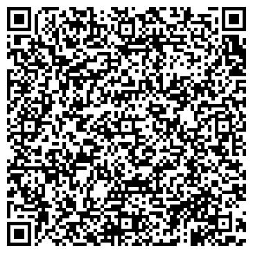 QR-код с контактной информацией организации ОТДЕЛЕНИЕ СВЯЗИ Г.МЕГИОН