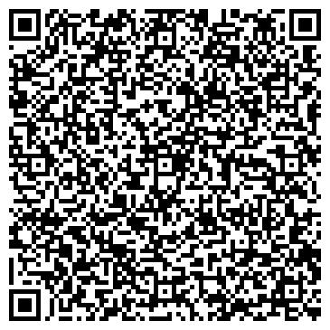 QR-код с контактной информацией организации ВЕСТИ МЕГИОННЕФТЕГАЗ ГАЗЕТА