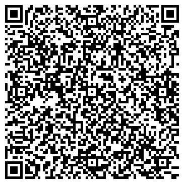 QR-код с контактной информацией организации НОВОЕ РАДИО 105,2 FM РАДИОПРОГРАММА