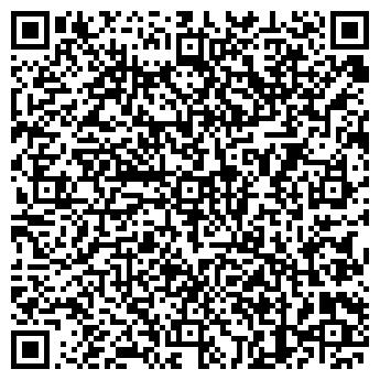 QR-код с контактной информацией организации ЦЕНТР ТОРГОВЛИ ОАО