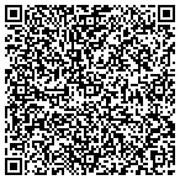 QR-код с контактной информацией организации ЦЕНТРАЛЬНАЯ ФИЛИАЛ № 6