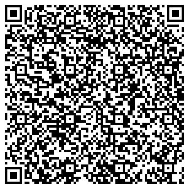 QR-код с контактной информацией организации УЛЫБКА ДЕТСКИЙ САД ПОДРАЗДЕЛЕНИЕ ШКОЛЫ № 4