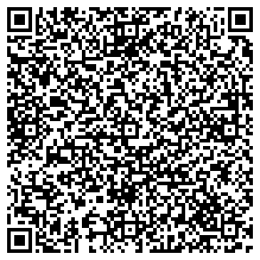 QR-код с контактной информацией организации КАМЕРТОН ШКОЛА ИСКУССТВ ДЕТСКАЯ