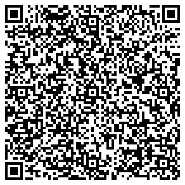QR-код с контактной информацией организации БЮРО ТЕХНИЧЕСКОЙ ИНВЕНТАРИЗАЦИИ БТИ