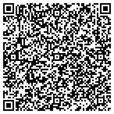 QR-код с контактной информацией организации ЛУКОЙЛ-МЕГИОНГЕОЛОГИЯ