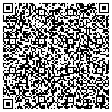 QR-код с контактной информацией организации КОНДИНСКИЙ КЛПХ ХОЛДИНГОВАЯ КОМПАНИЯ