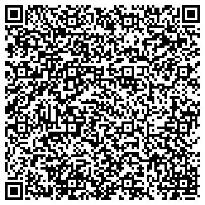 QR-код с контактной информацией организации Кондинская районная больница