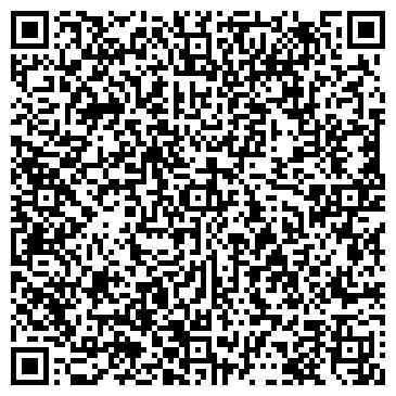 QR-код с контактной информацией организации ВИРТУАЛЬНЫЙ МИР ИП ПЕРФИЛОВА В.И.
