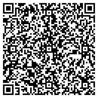 QR-код с контактной информацией организации РИЗО-М ООО
