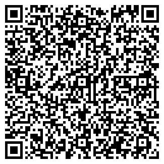 QR-код с контактной информацией организации МУЛЬТИБУК ООО