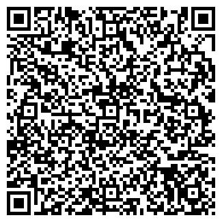 QR-код с контактной информацией организации АВАЛ ЧПКУП