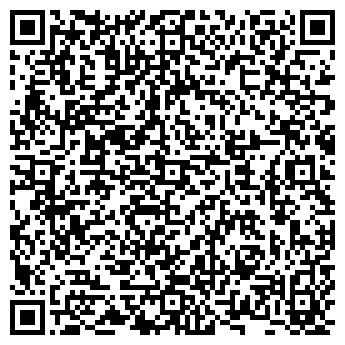 QR-код с контактной информацией организации ООО Сонда Технолоджи