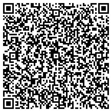 QR-код с контактной информацией организации ЮНИОР МАГАЗИН, ИП РАДЫГИНА Г.А.