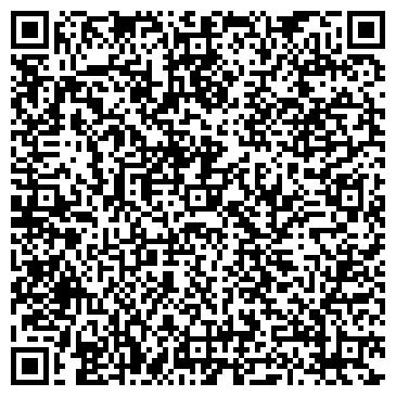 QR-код с контактной информацией организации БЕЛИТА-ВИТЭКС-УРАЛ МАГАЗИН ООО