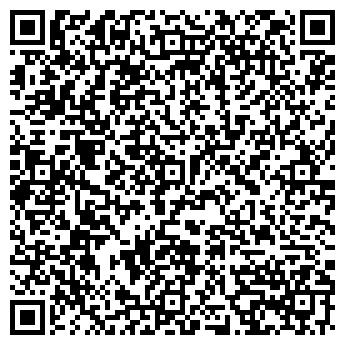 QR-код с контактной информацией организации ТКАНИ МАГАЗИН, ЗАО 'ТИТАН'