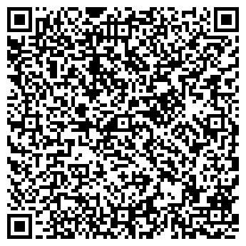 QR-код с контактной информацией организации ВАРВАРА МАГАЗИН