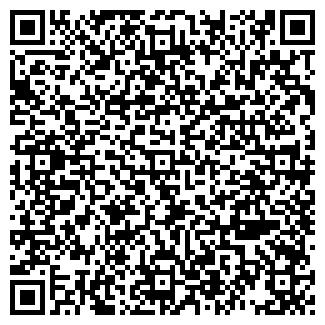 QR-код с контактной информацией организации ЕВРОГРАД