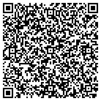 QR-код с контактной информацией организации ОТДЕЛКА МАГАЗИН ООО
