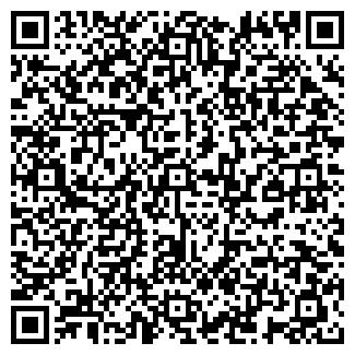 QR-код с контактной информацией организации ЭМИЛИЯ МАГАЗИН