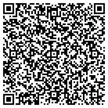 QR-код с контактной информацией организации ОЛИМП МАГАЗИН ООО