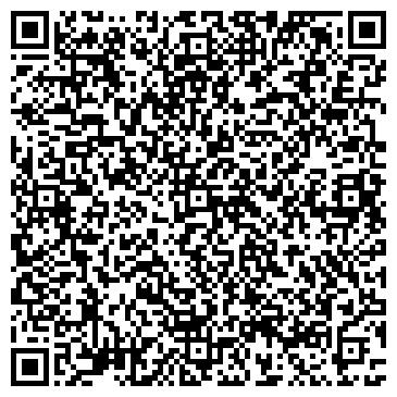QR-код с контактной информацией организации СПОРТ-ТУРИЗМ МАГАЗИН, ИП ЗАЙЦЕВА Н.А.