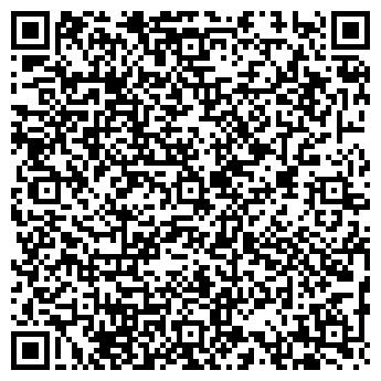 QR-код с контактной информацией организации БЮРОКРАТ ПАВИЛЬОН