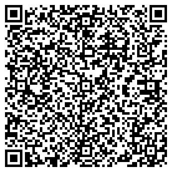 QR-код с контактной информацией организации МАГАЗИН, ЧП ЧУРКО А.О.