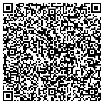 QR-код с контактной информацией организации ЧЕТЫРЕ ЧЕТВЕРТИ МУЗЫКАЛЬНЫЙ САЛОН