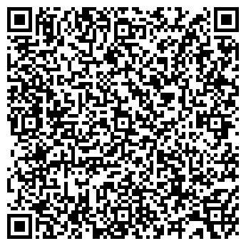 QR-код с контактной информацией организации МИР РАСТЕНИЙ МАГАЗИН