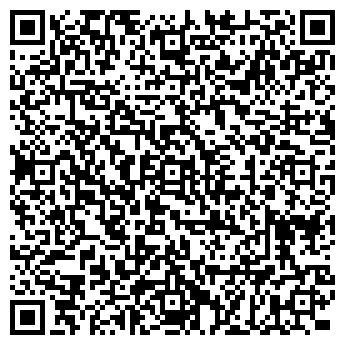QR-код с контактной информацией организации МОСМАРТ СУПЕРМАРКЕТ