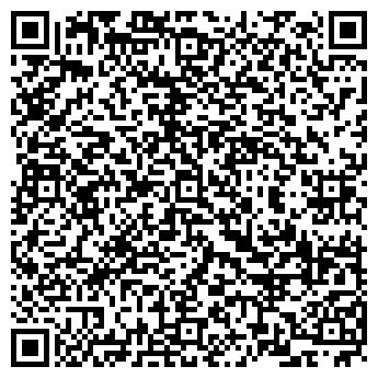 QR-код с контактной информацией организации АПШЕРОН МАГАЗИН ООО