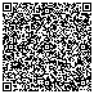 QR-код с контактной информацией организации БЕРЕЗКА МАГАЗИН ИП ЗАХАРОВ А.А.