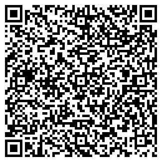 QR-код с контактной информацией организации ДАРЬЯ МАГАЗИН