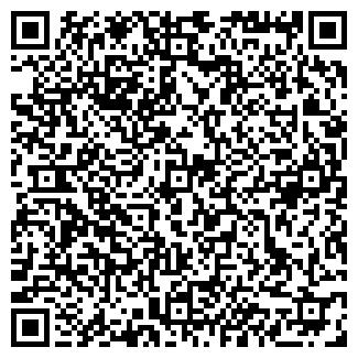 QR-код с контактной информацией организации КОПЕЙКА МАГАЗИН