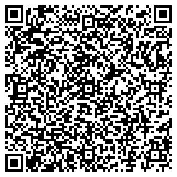 """QR-код с контактной информацией организации """"Витамины с грядки"""""""