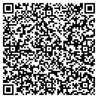 QR-код с контактной информацией организации МАРКО МАГАЗИН