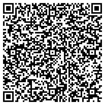 QR-код с контактной информацией организации МИРАЖ ТОРГОВЫЙ ПАВИЛЬОН