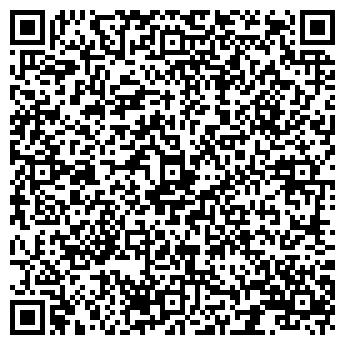 QR-код с контактной информацией организации МК МАГАЗИН ИП ПЛЮСИНА О.В.