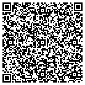 QR-код с контактной информацией организации ПЕТРОВИЧ, ИП НАУМОВА Н.А.