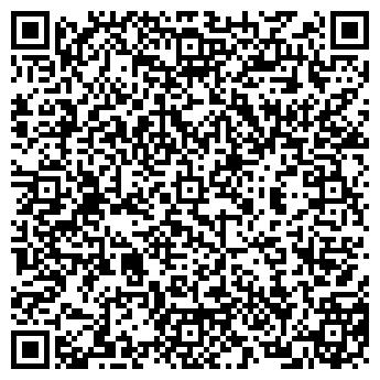 QR-код с контактной информацией организации АВТОЭКСПЕРТИЗА ЭКБ ИП