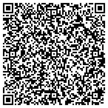 QR-код с контактной информацией организации ПРОДУКТЫ МАГАЗИН, ИП БАШКОВА Е.Г.